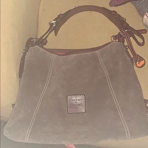 Handbag Dooney & Bourke